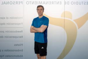 entrenador personal castelldefels